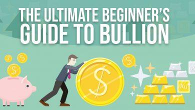 Beginner's Guide to Bullion