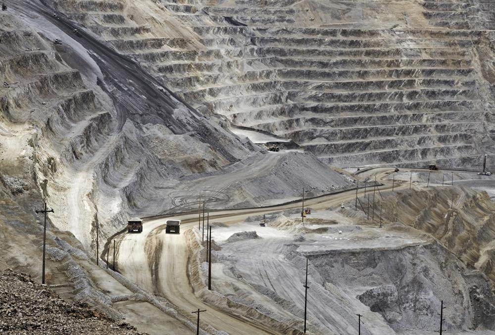Gold & Silver Mine